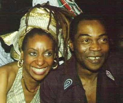 Sandra-and-Fela