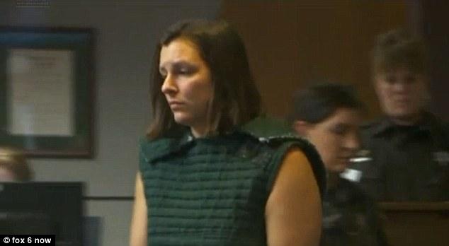 April .M. Novak - Scandal-Plagued Teacher