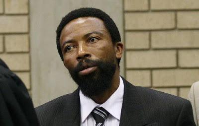 Buyelekhaya Dalindyebo - king of  Thembu, a Xhosa ethnic group