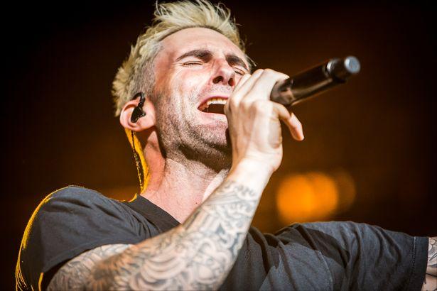 Adam-Levine-Maroon-5-in-concert-Mandalay-Bay-Las-Vegas