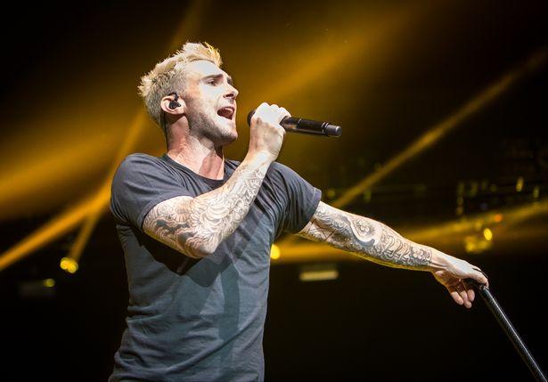 Adam-Levine-Maroon-5-in-concert-Mandalay-Bay-Las-Vegasv