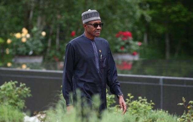 Buhari-boss