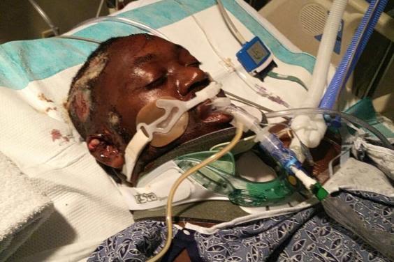 Dr Sebastian Kola-Bankole, In the hospital