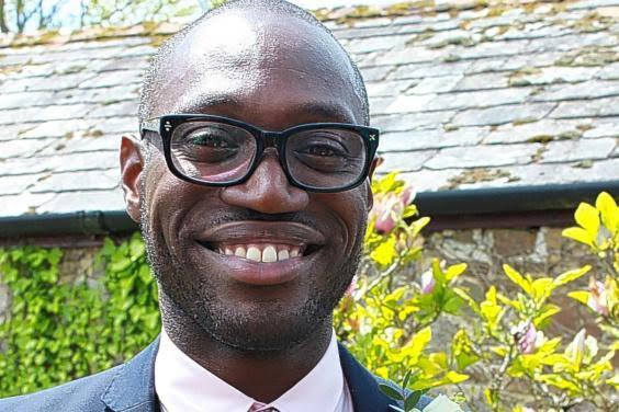 Dr Sebastian Kola-Bankole,