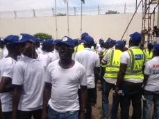Lagos Youth