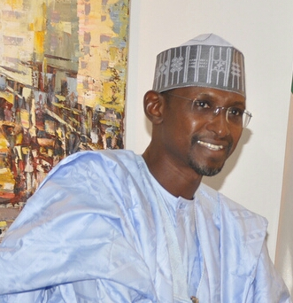 Alhaji Muhammad Bello.