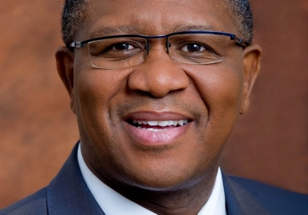 Sports and Recreation Minister, Mr. Fikile Mbalula