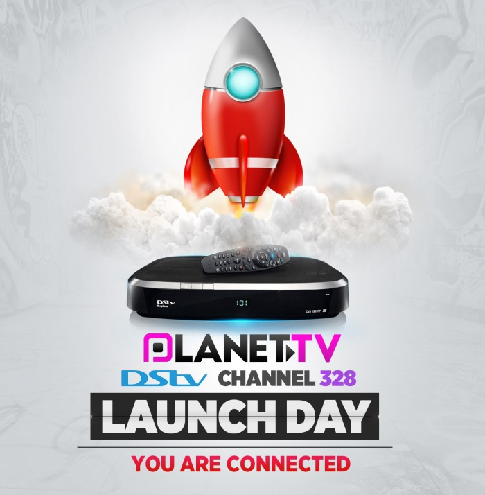 planet tv count down launch day 2