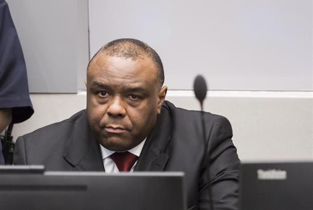 Jean-Pierre Bemba Gombo