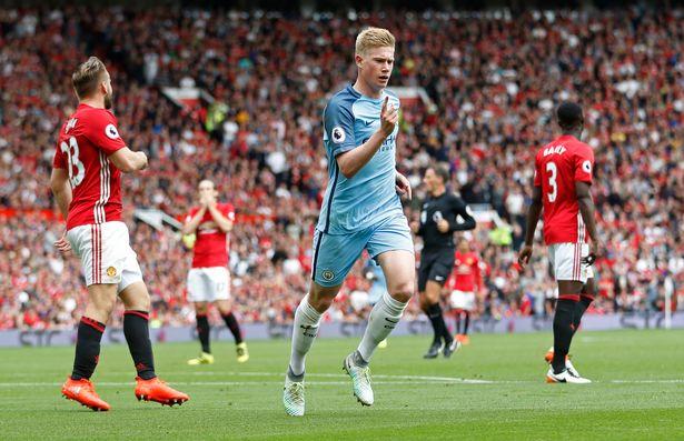 manchester-united-v-manchester-city-premier-leaguew