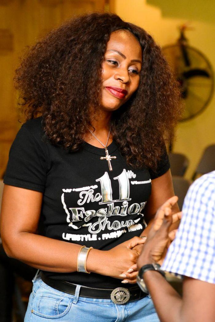 Angela O. Thomas-Jibodu CEO Jt Angies Emporium