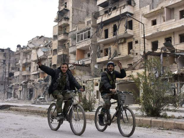 bikers-moving-freely-in-syria-following-effective-ceasefire-deal