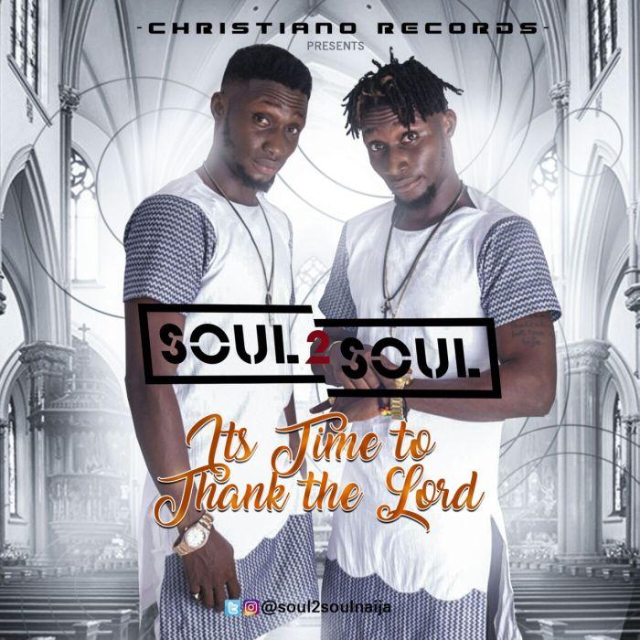 Soul2Soul