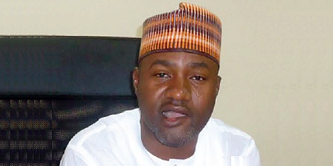 Abdullahi Idris Garba
