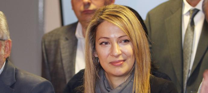 Edelmira Barreira
