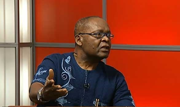 Future Of Nigeria Should Not Be Put In The Hands Of The Youths Nor Atiku - Joe Igbkwe